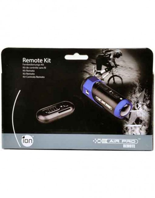 Remote Kit front