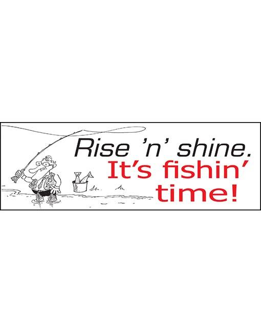 Rise'n'Shine It's
