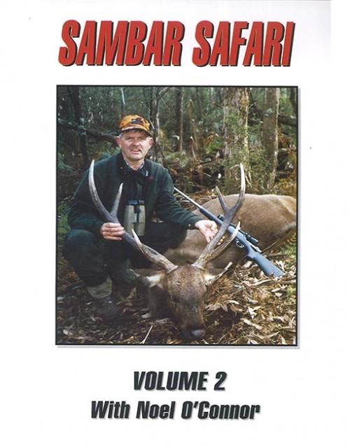 Sambar Safari Vol 2 WEB