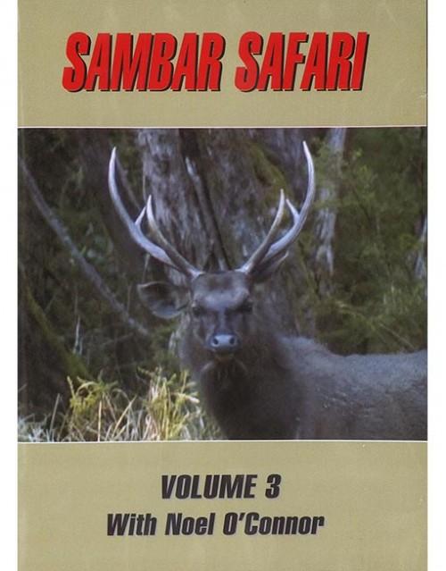 Sambar Safari Vol 3 WEB