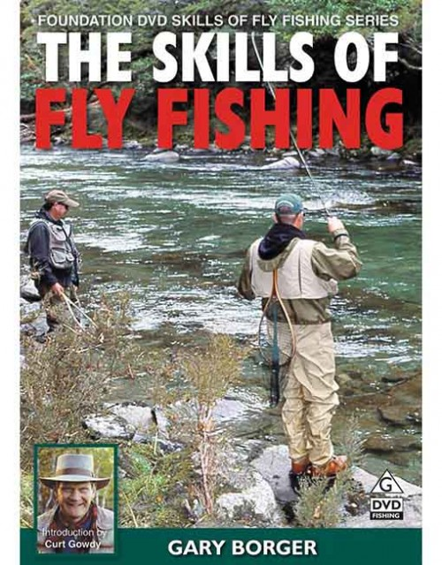 THE SKILLS OF FLY FISHING