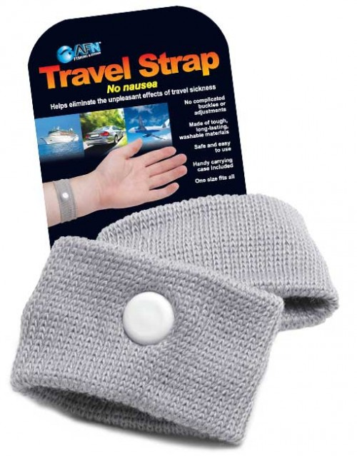 afn travel sickness strap