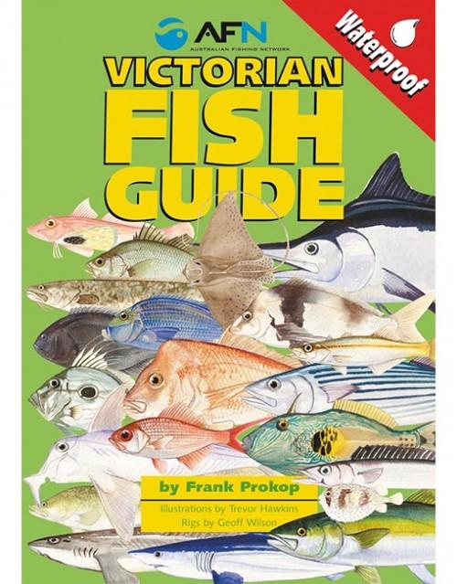 victorian fish id guide