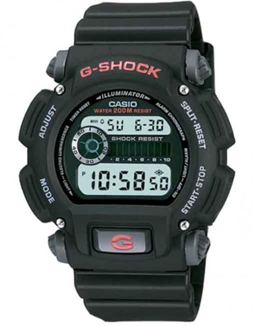 G-SHOCK CLASSIC (RESIN) DW9052-1VH