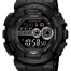 G-SHOCK BLACK GD100-1B