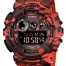 W08G-SHOCK CAMO SERIES RED