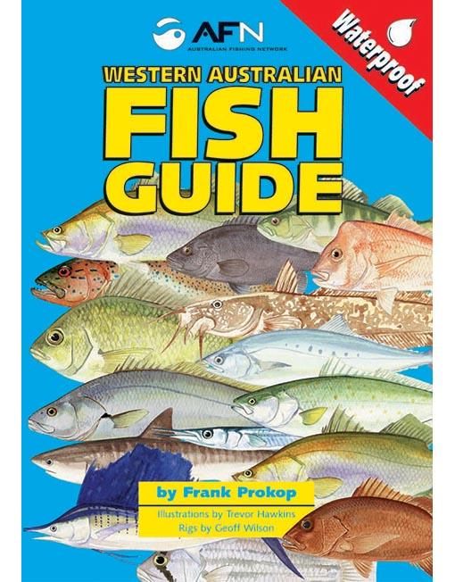 western australia fish id guide