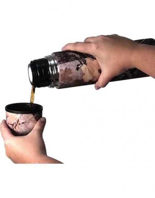 camo flask 2