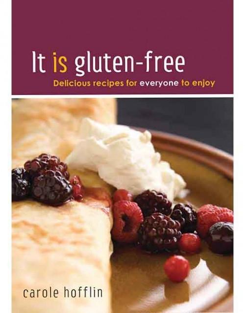 it is gluten free