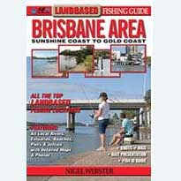 Landbased Fishing Guide Brisbane