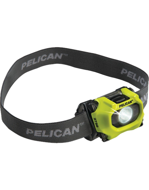 PELICAN 2750 HP LED HEADLIGHT 100 LUMENS