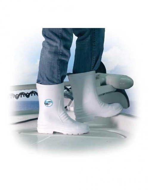 AFN Deck Boots