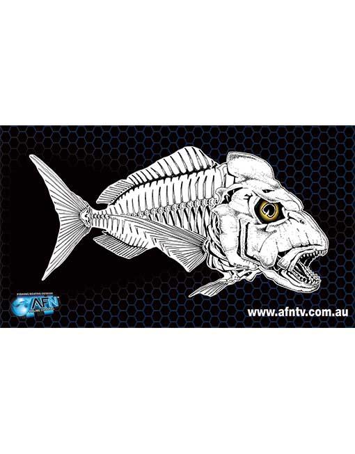 Helm Mat Australian Fishing Network