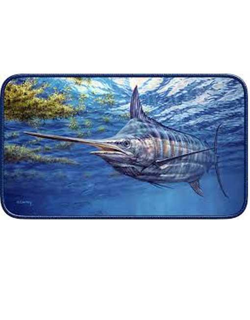 Marlin Door Mat