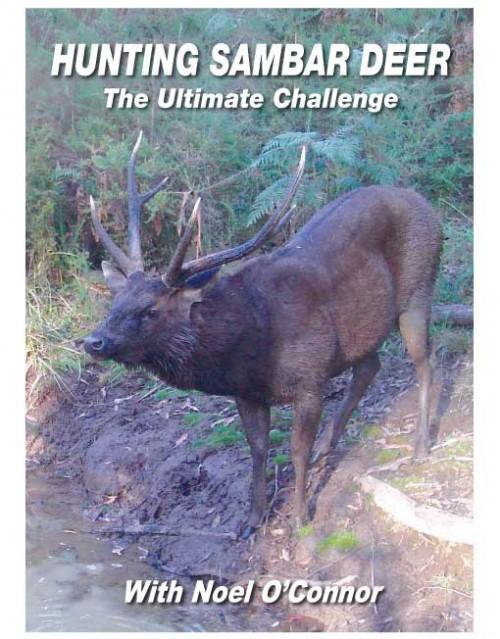 Hunting Sambar Deer