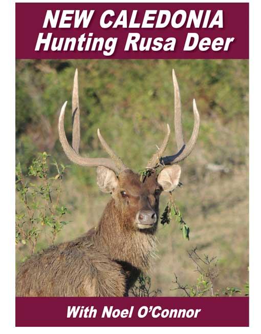 Hunting Rusa Deer