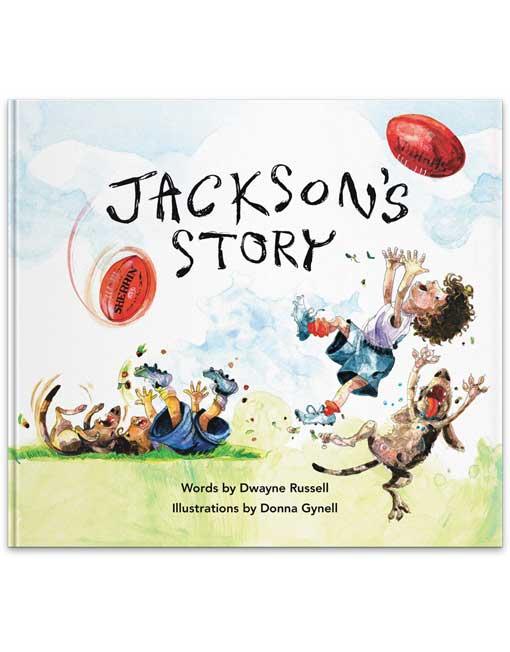 Jackson's Story
