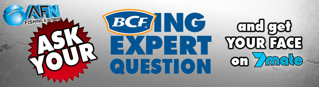 Ask Your BCFing Question