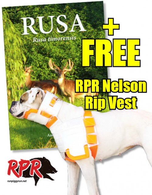 rusa special