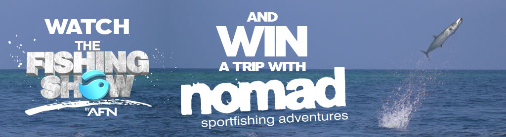 WIN a a Nomad Trip
