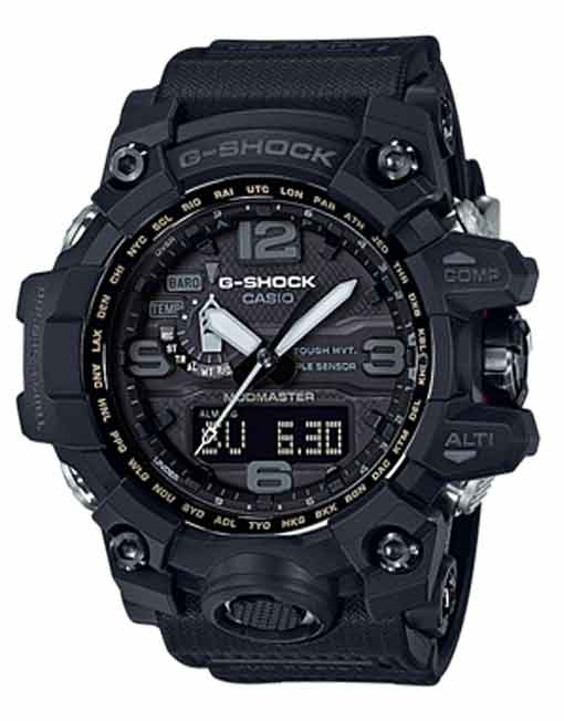 Casio G-Shock - GWG1000-1A1