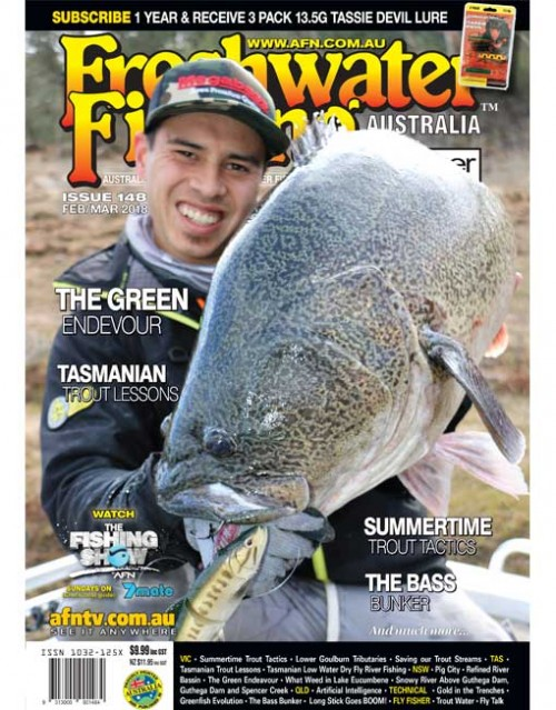 Fishing Books Archives - Page 2 of 3 - Australian Fishing Network