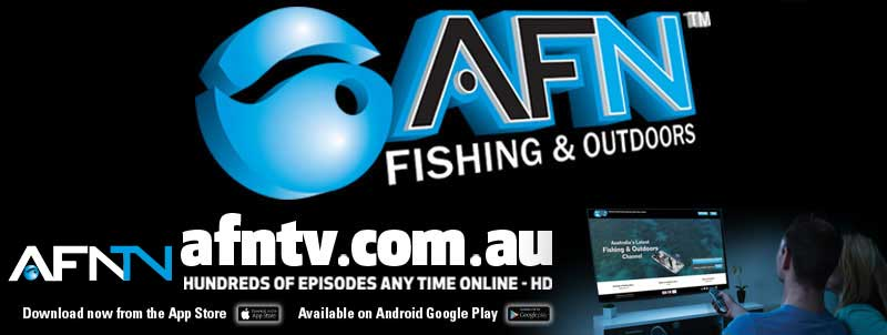 Australian Fishing Network Logo