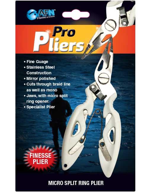 AFN Pro Pliers