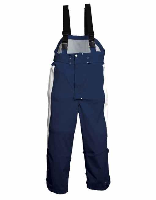 AFN Mariner Bib & Brace Pants