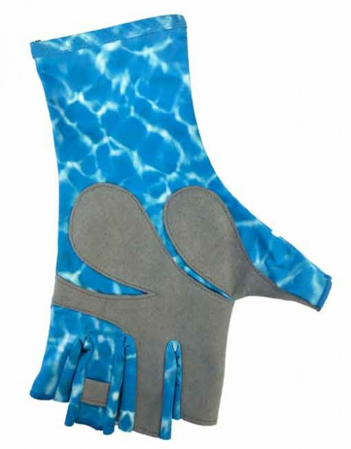 AFN Sungloves Pro Palm view