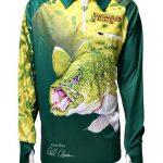 AFN Solar Shirt - Cod Limited Edition