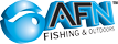 AFN Fishing & Outdoors Logo