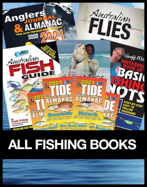 All Fishing Books
