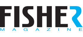 Fisher Magazine Logo