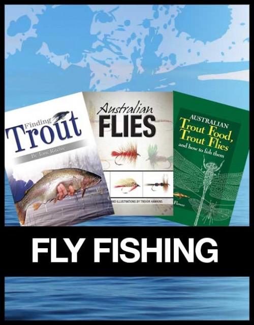 Flyfishing & Flytying