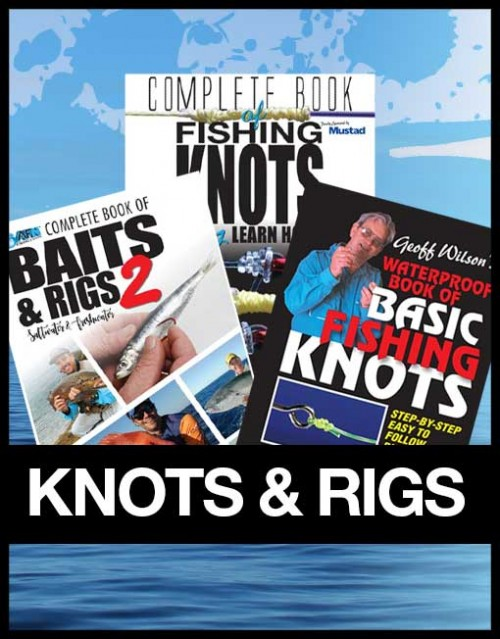 Knots & Rigs
